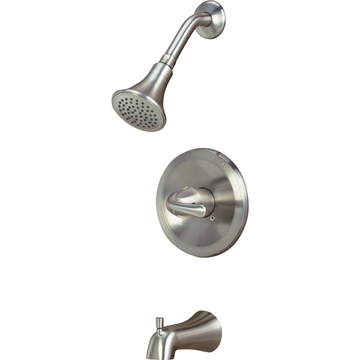 BN TUB/SHOWER FAUCET - F1A14507NP-JPA3 by Globe Union