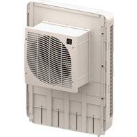 Mastercool 1600 sq ft window evaporative cooler mcp44 - Mastercool exterior cooler cover ...