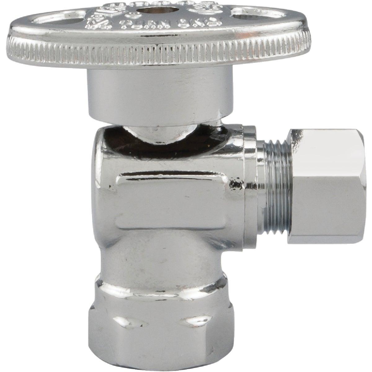 3/8FIPX3/8C ANGLE VALVE - LFPBQT-100 by Watts Regulator Co