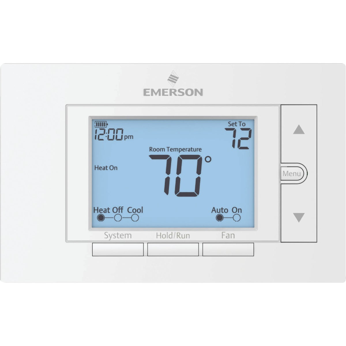 UNIV PROGRAM THERMOSTAT - UP300 by White Rodgers Emersn