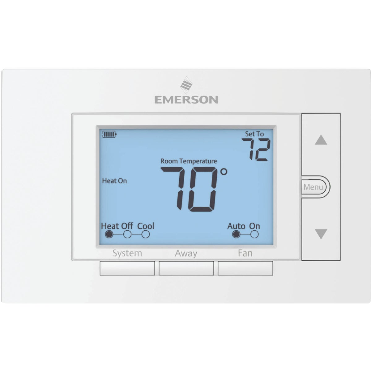 UNIV NON-PROG THERMOSTAT