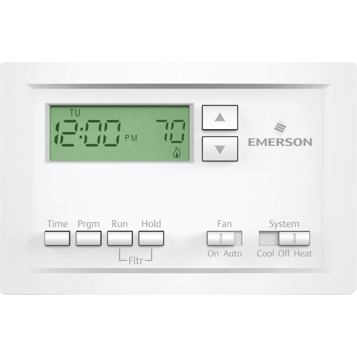 5-1-1 PROGRAM THERMOSTAT - P200 by White-Rodgers/Emerson
