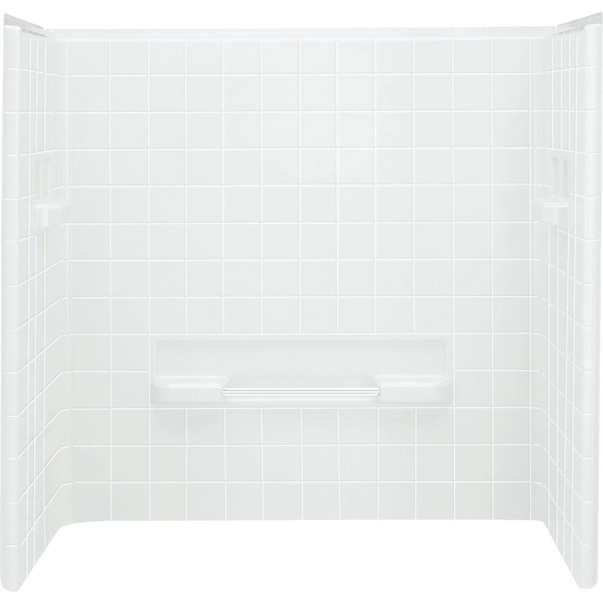 ALL PRO WHITE WALLSET - 61044100-0 by Sterling Pbg/vikrell
