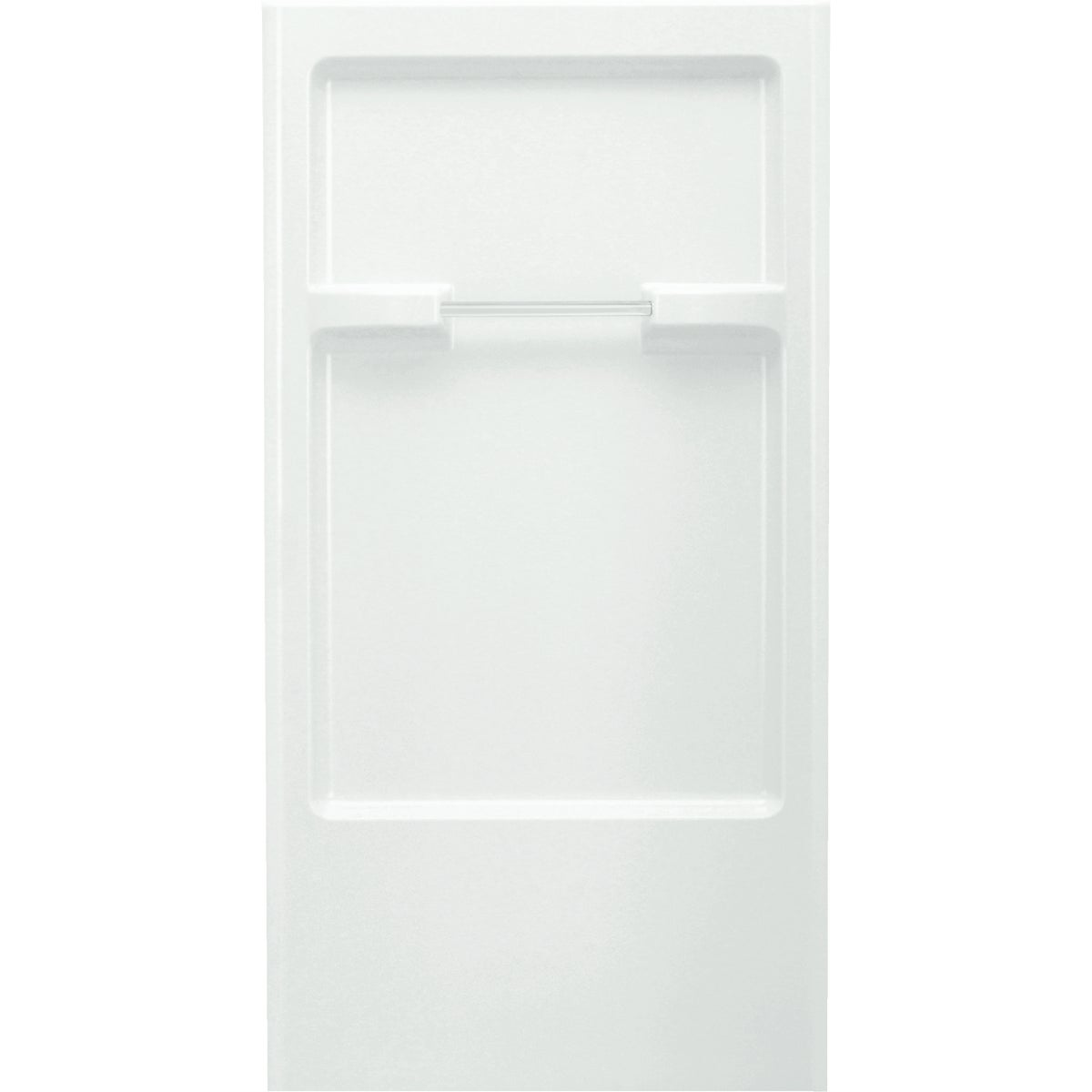 "36"" WHITE BACKWALL - 62022100-0 by Sterling Pbg/vikrell"