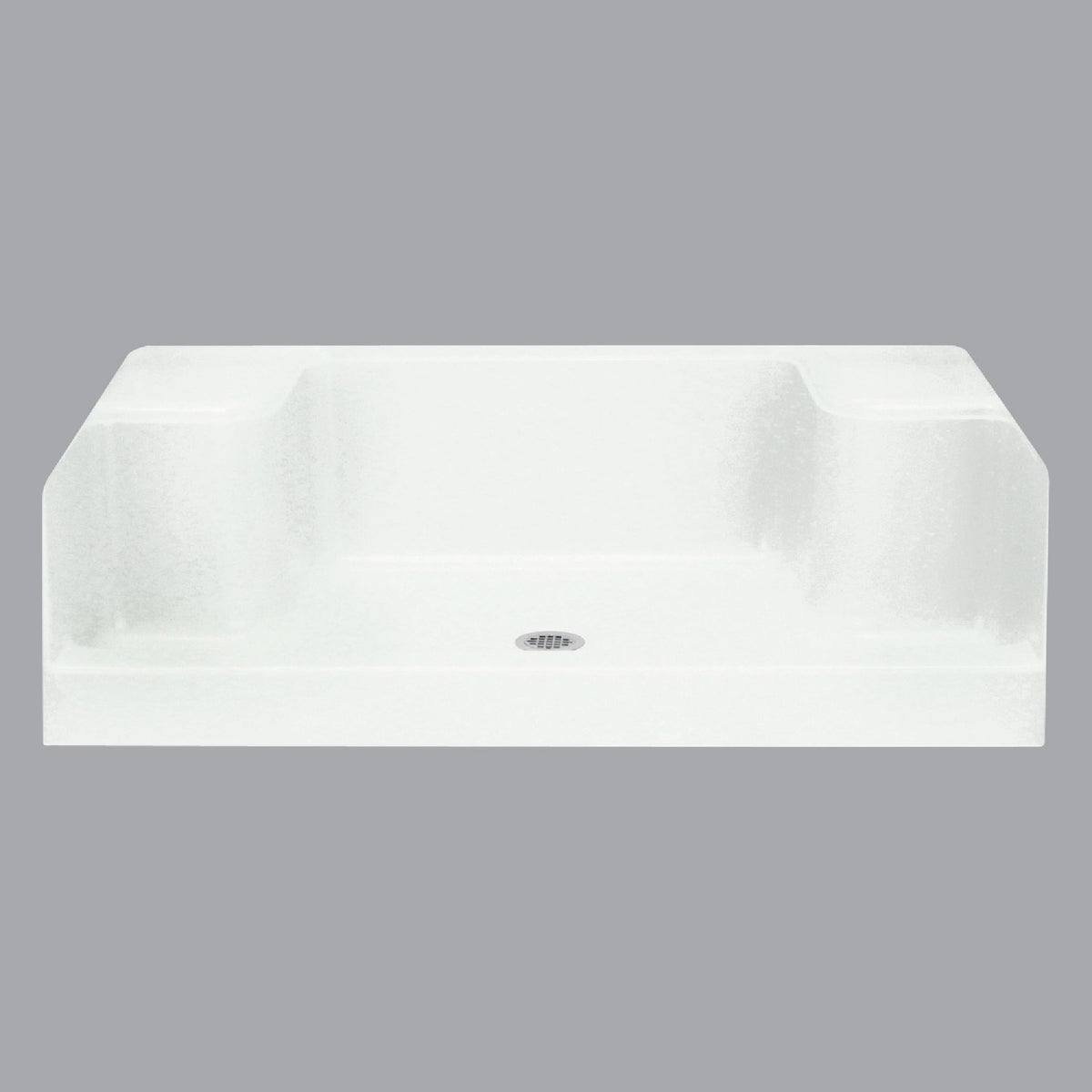"4 PK 60"" WHT SHOWER BASE - 62041400-0 by Sterling Pbg/vikrell"