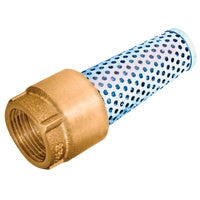 Low Lead Bronze Foot Valve, 7407