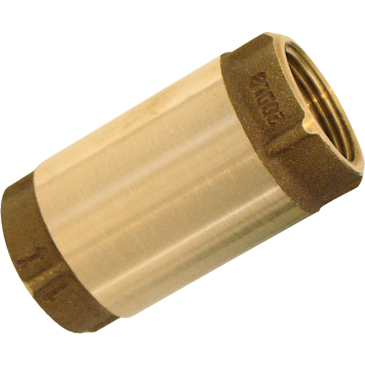 "1"" LF CHECK VALVE - 7503 by Simmons Mfg Co"