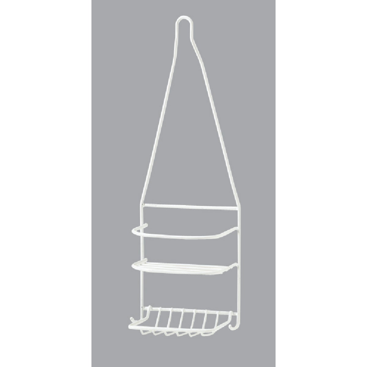 SMALL SHOWER ORGANIZER - 21510302.36 by Homz Products  Bath