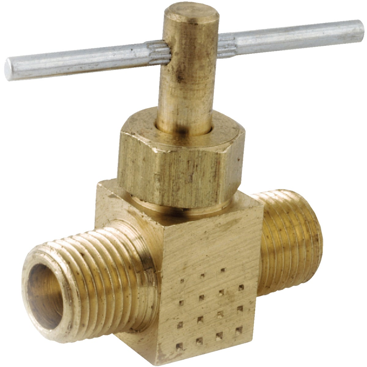 FLF 7110P 1/4 NDL VALVE - 759108-04 by Anderson Metals Corp