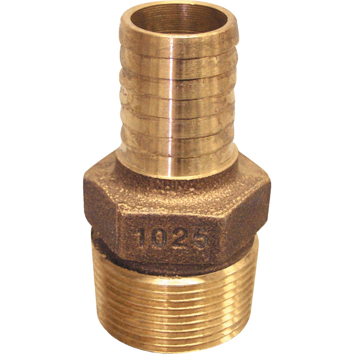 "1-1/4""MIPX1""INSERT - RBMANL1025 by Merrill Mfg"