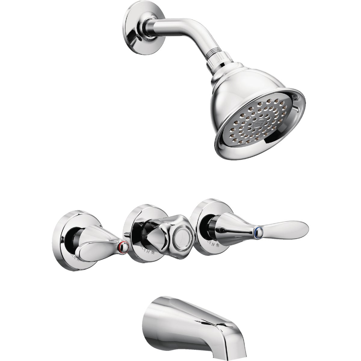 CHR TUB/SHOWER FAUCET - 82403EP by Moen Inc