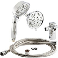 Chr 5-Set Combo Shower
