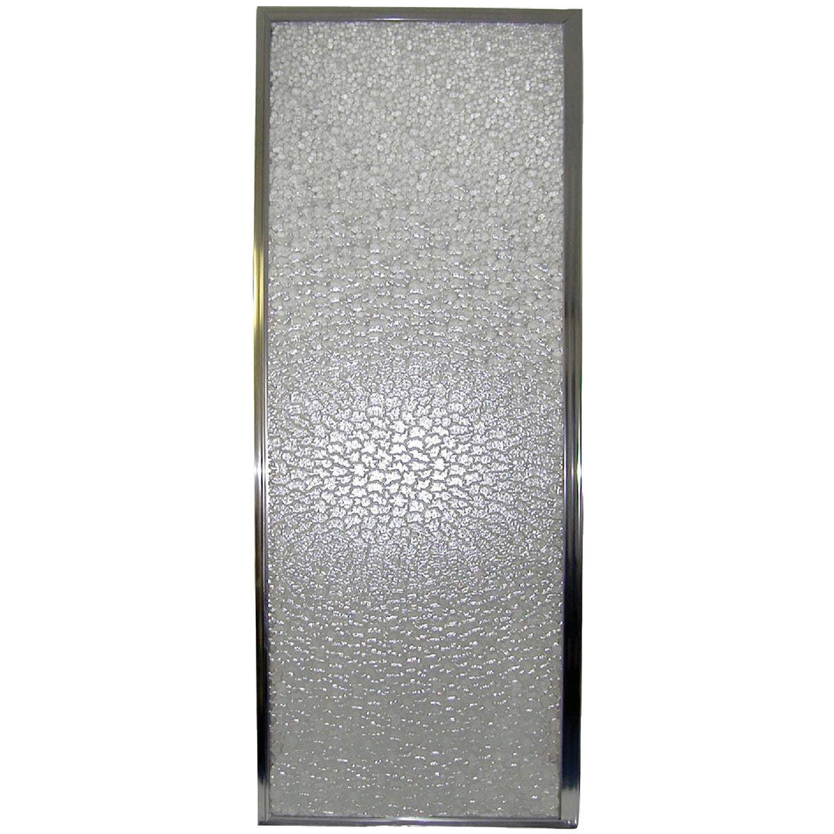 "28"" GLASS SHOWER DOOR - 48.700 by E L Mustee"