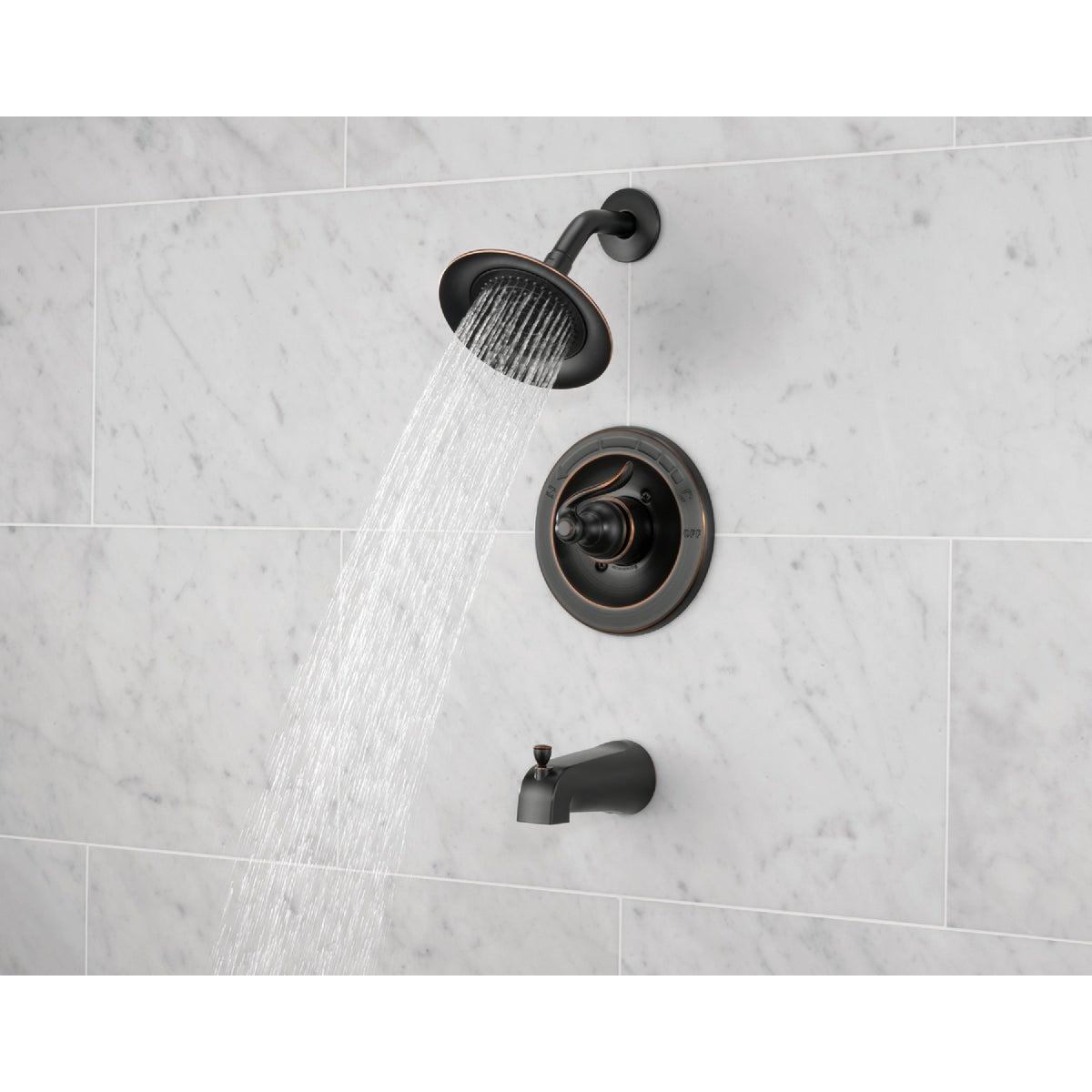 ORB TUB & SHOWER FAUCET - 144996-OB by Delta Faucet Co