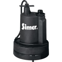 Flotec 1/4 H.P. Submersible Utility Pump, 2305