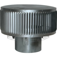 FMI Products CHIMNEY CAP RTL-8DM
