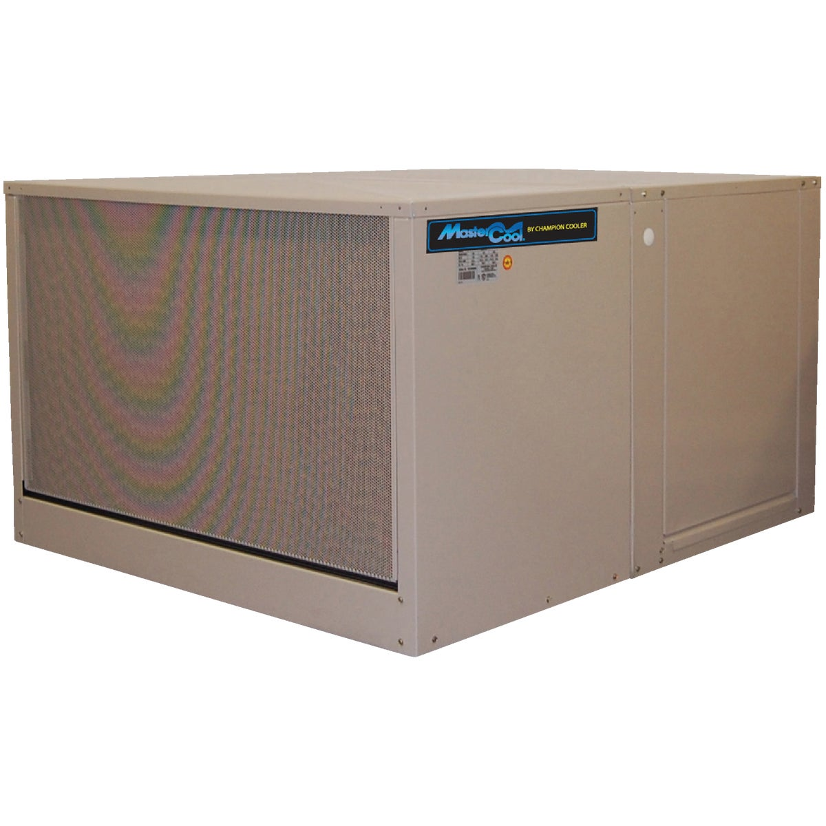 7000CFM DOWN DRFT COOLER - ADA7112 by Champion Cooler Corp