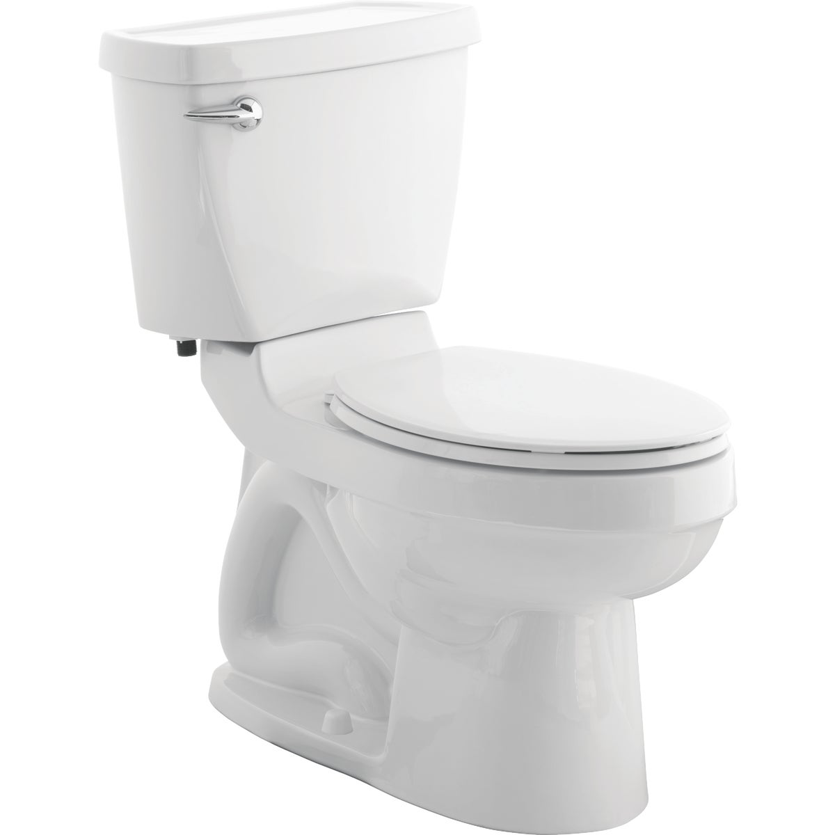 WHITE ADA TOILET-TO-GO - 2793.128NT.020 by American Standard
