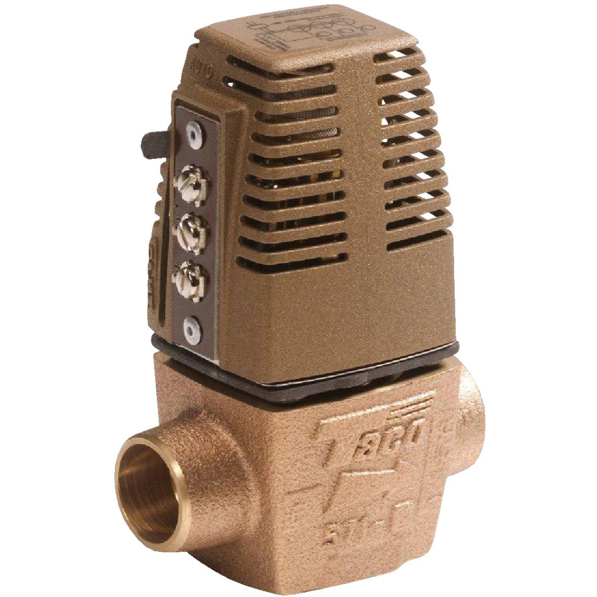 HEAT MOTOR ZONE VALVE - DIB401140 by Rheem