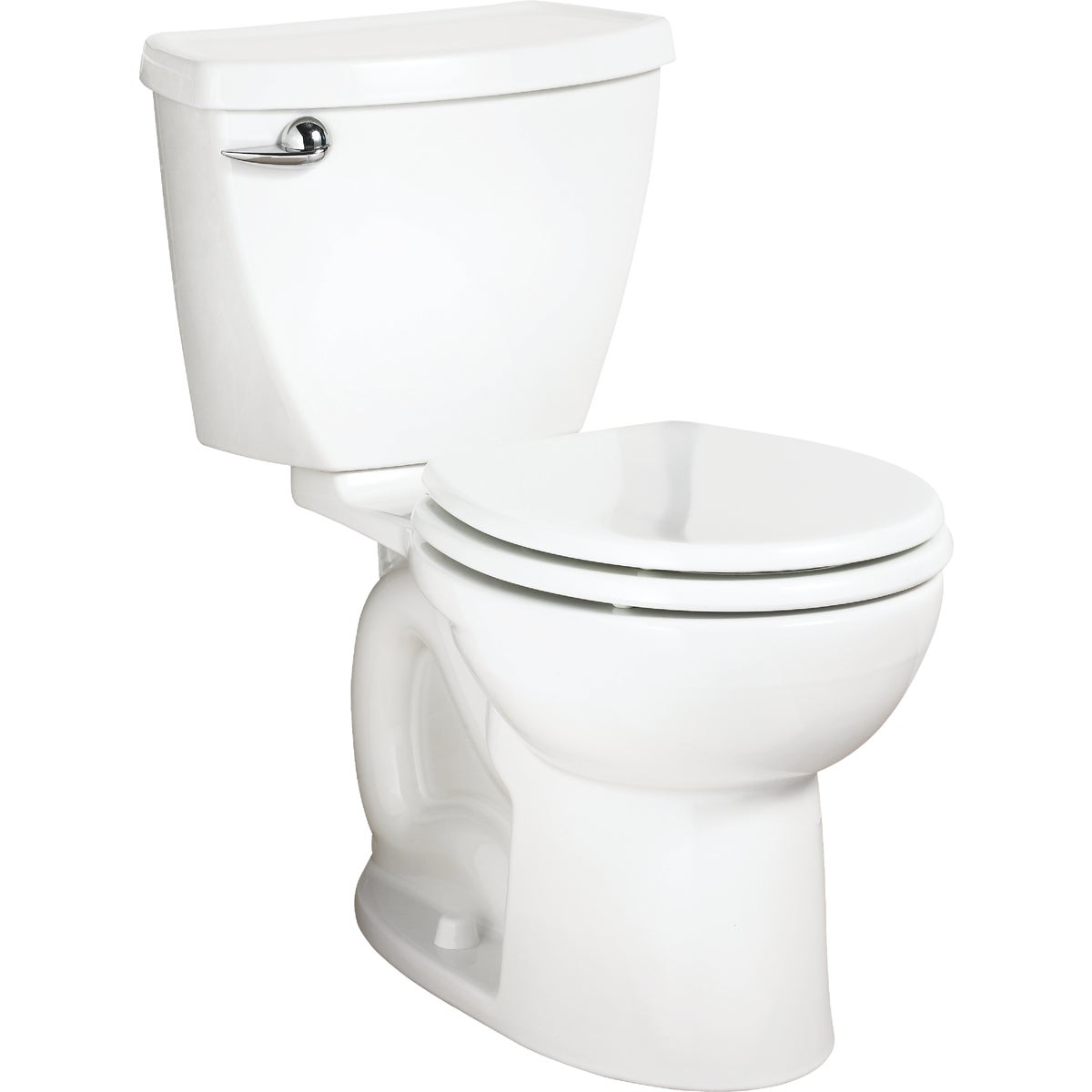 WHITE RF TOILET-TO-GO - 2880.128ST.020 by American Standard
