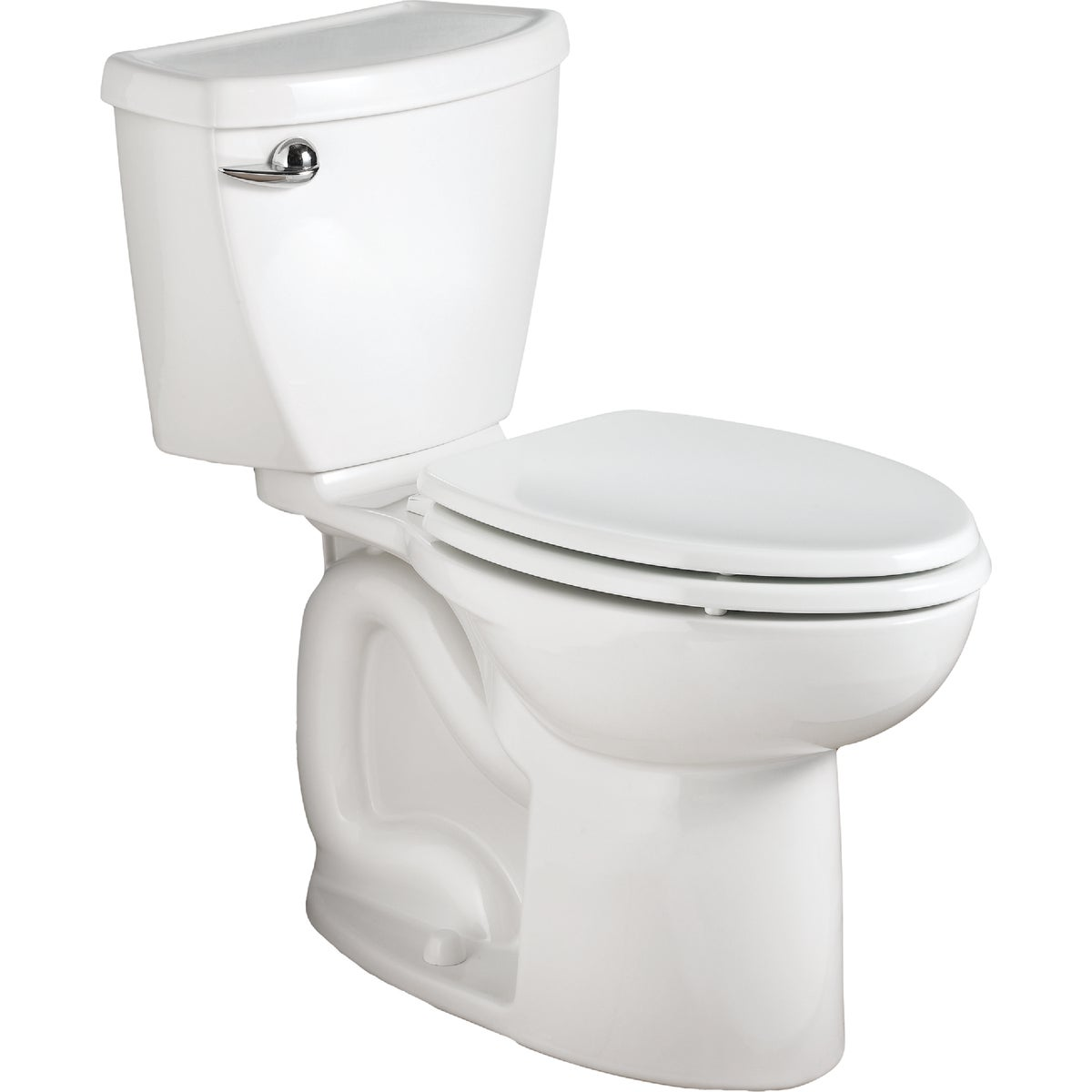 WHITE ADA TOILET-TO-GO - 3378.128ST.020 by American Standard