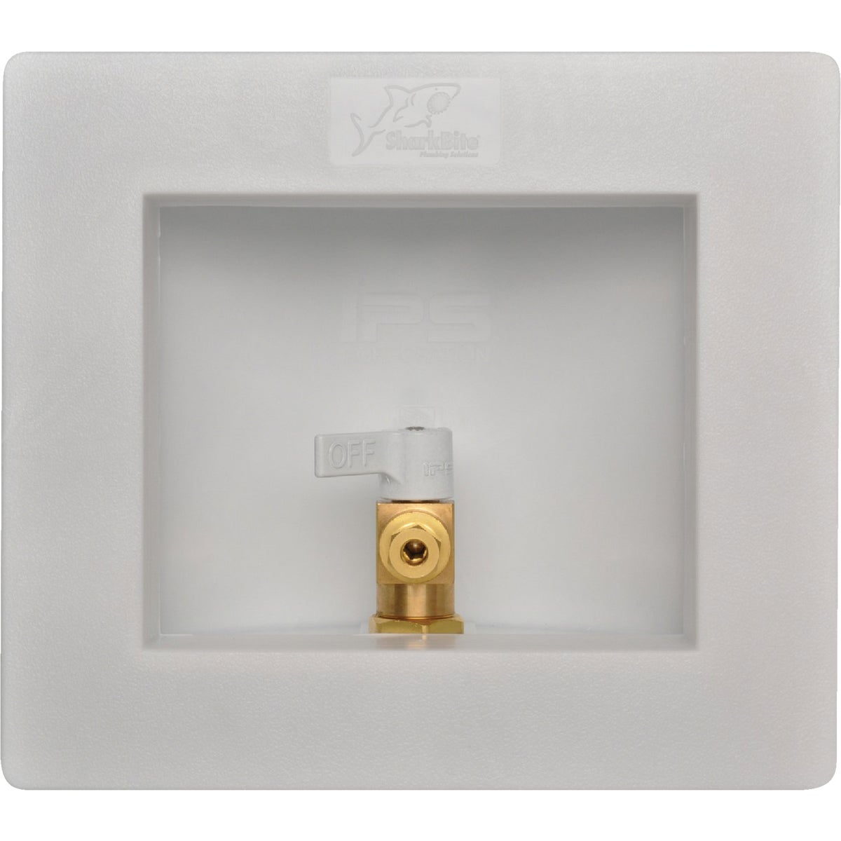 ICE MAKER VALVE & BOX - LFWPIME-1 by Watts Regulator Co