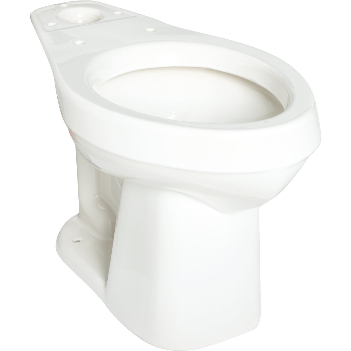 "10"" ADA WHT TOILET BOWL"