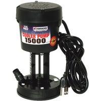 Industrial Concentric Evaporative Cooler Pump