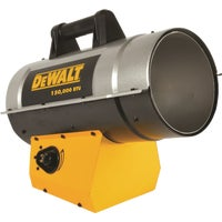 110-150K Btu Lp Heater
