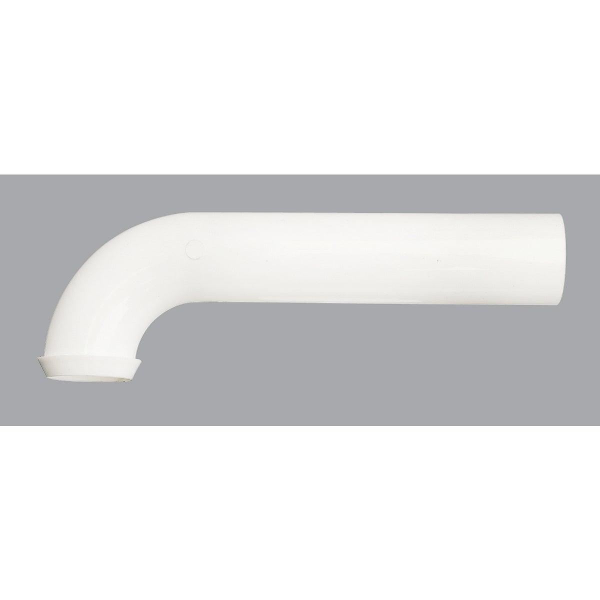 Plumb Pak/Keeney Mfg. 1-1/2X7 PLAST WALL TUBE 730140P