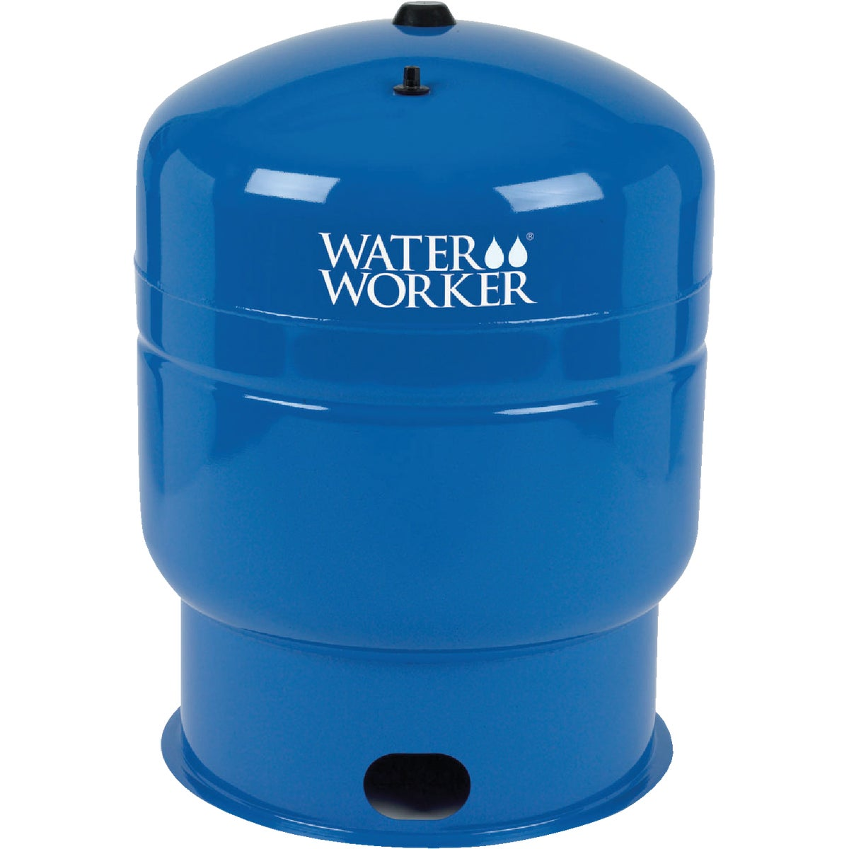44GAL VERTICAL WELL TANK - HT-44B by Water Worker