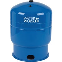 Water Worker 44GAL VERTICAL WELL TANK HT-44B