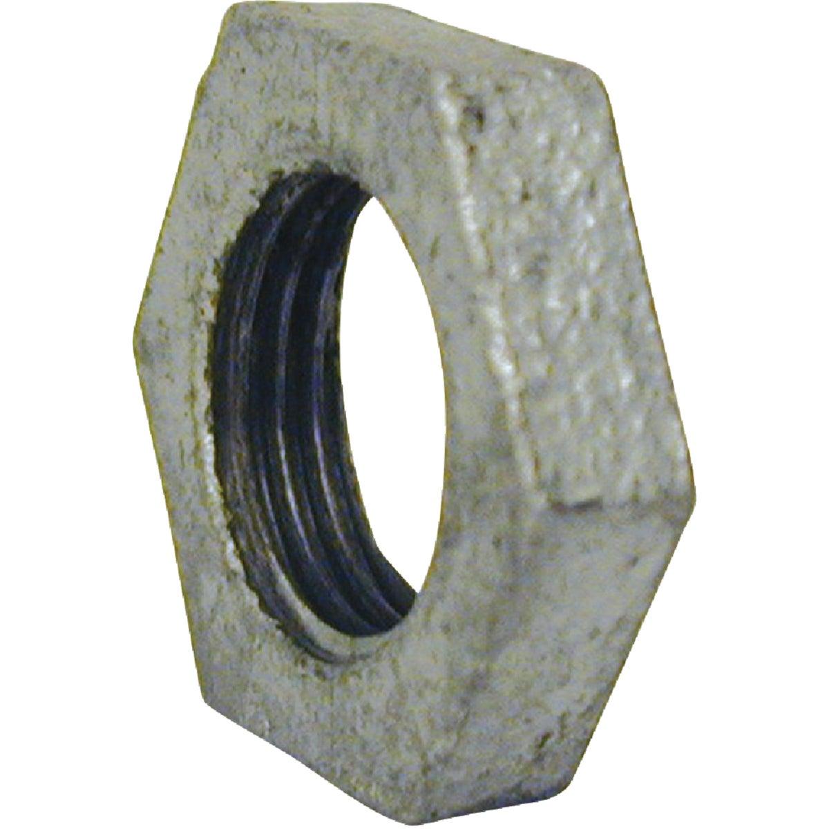 """3/8"""" GALV LOCKNUT"""