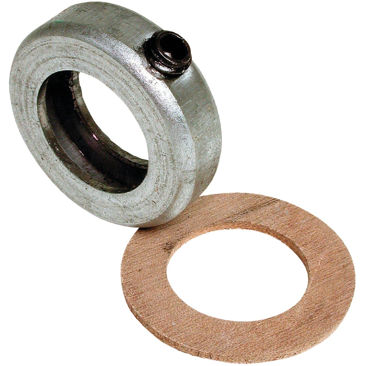 """1"""" COLLAR AND WASHER - 6846 by Dial Manufacturing"""