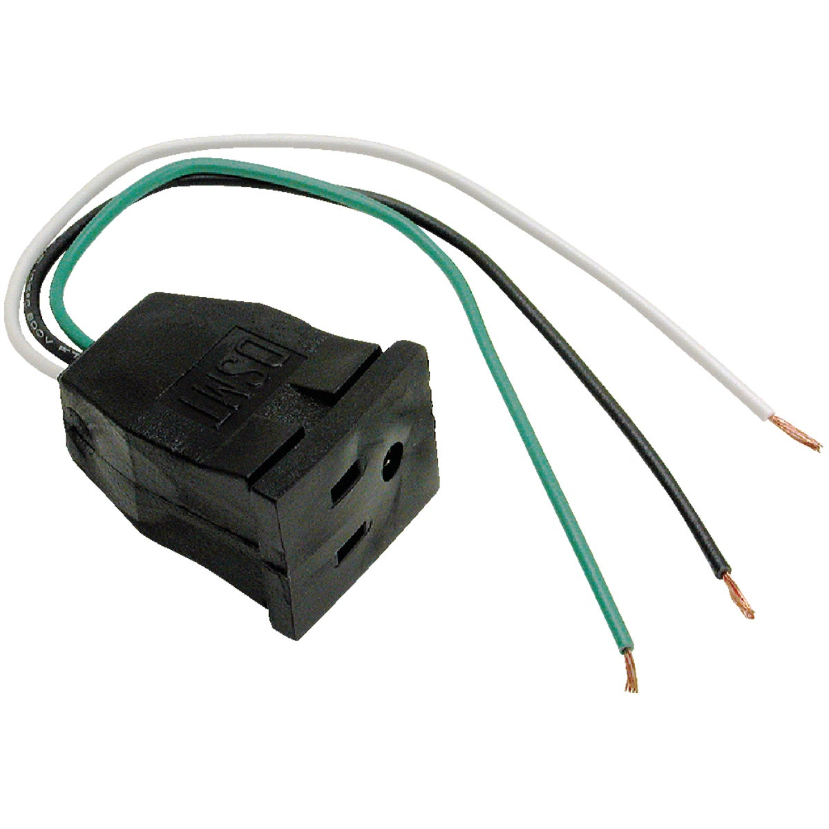 PIGTAIL PUMP RECEPTACLE - 7589 by Dial Manufacturing
