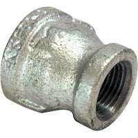 Southland Galvanized Reducing Coupling, 511-320HC