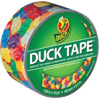 Duck Tape Printed Duct Tape, 282495
