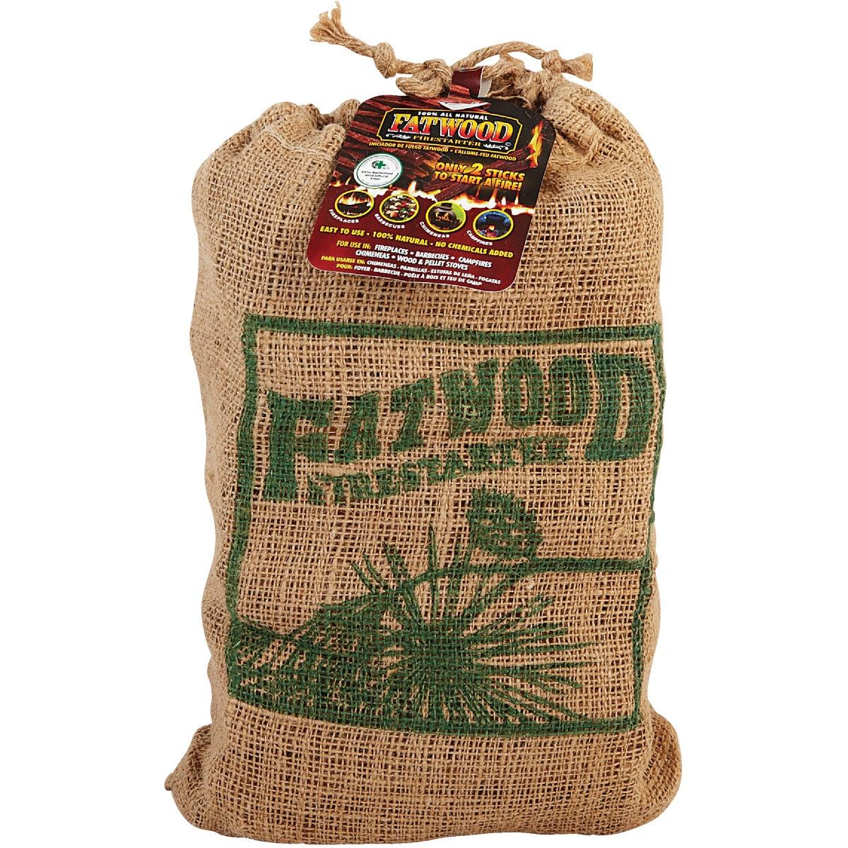 Fatwood Fire Starter, 9908