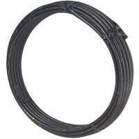 ADS Black Plastic Pipe, 7580100