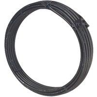 ADS Black Plastic Pipe, 12580100