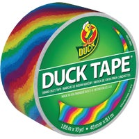 Duck Tape Printed Duct Tape, 281496