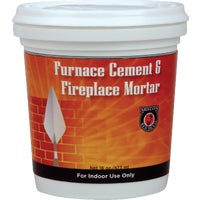 Meeco Mfg. Co., Inc. 1/2PT FURNACE CEMENT 1352