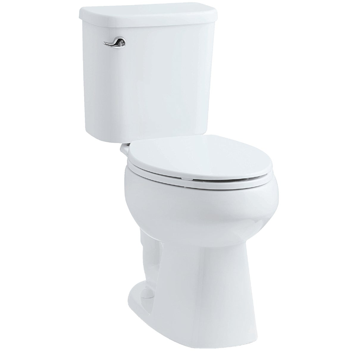 1.28 WHT WINDHAM TOILET - 404705-0 by Sterling Pbg/vikrell