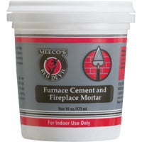 Meeco Mfg. Co., Inc. PT FURNACE CEMENT 1353