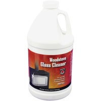 Meeco's Red Devil Woodstove Glass Door Cleaner, 702