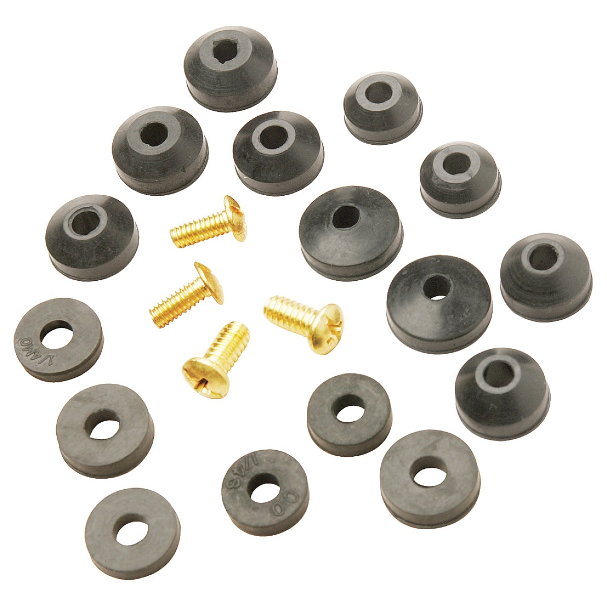 WASHER ASSORTMENT - 401719 by Plumb Pak/keeney Mfg