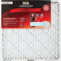 Do it Best Allergen Pro Furnace Filter, 401729