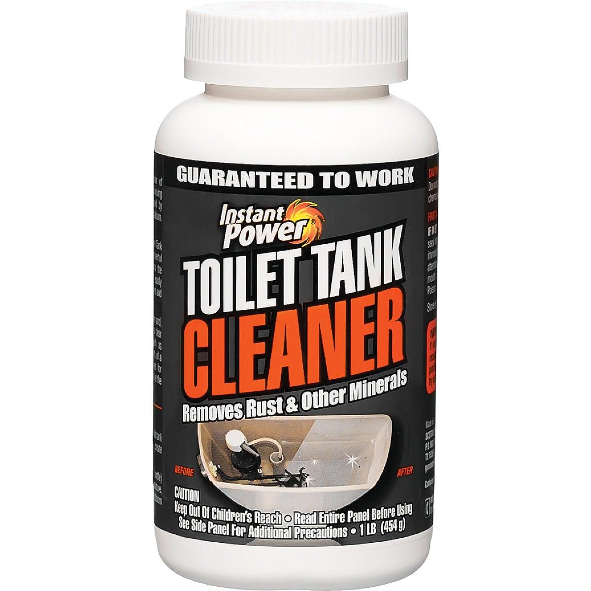 Toilet Tank Cleaner