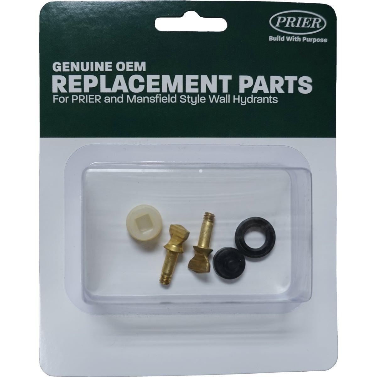 BALLCOCK SERVICE PAK - 630-7066 by Prier Products