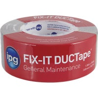 Intertape Polymer Group 1.87X55YD SLVR DUCT TAPE 6900